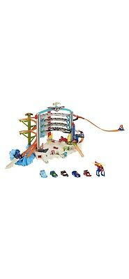 Hot Wheels CMP80 Ultimate Connectable Play Set  • 42.50£