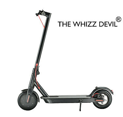 Electric Scooter Battery 36v Electric Motor Pro E-scooter The Whizz Devil®  • 269£