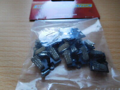 Scalextric Micro G8047 - Spare Guide Blade Pack Of 8 With Screw. New • 6.50£
