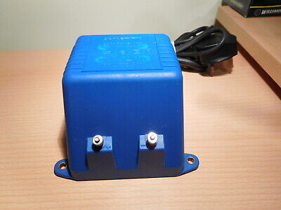 Scalextric - Power Supply Unit/Transformer C918 Tested. VGC. • 5.50£