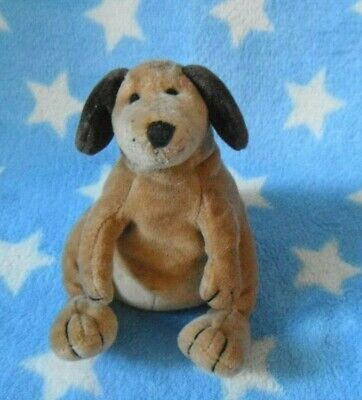 Rare  Jellycat  Small Dog  Soft Toy  Approx 4.5  High        R • 14.99£