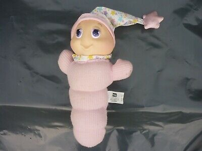Gloworm 1995 Playskool Hasbro Inc.  • 29.99£