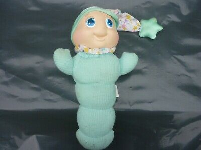 Gloworm 1995 Playskool Hasbro Inc. #2 • 29.99£