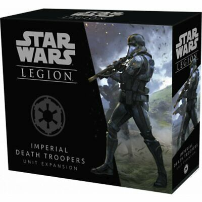Star Wars Legion Death Troopers New & Sealed • 25.99£