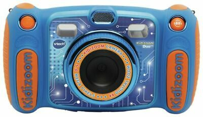 VTech Kidizoom Duo  5 MP Camera - Blue • 25£