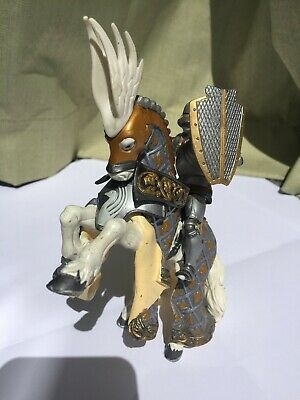 Schleich Knight And Horse Medieval  • 6.99£