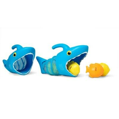 Spark Shark Fish Hunt Pool Toy - Melissa And Doug • 18.78£