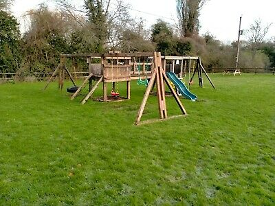 Children's Play Area • 299£