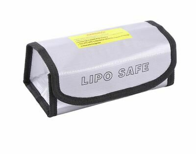 Lipo Safe Bag For RC Vehicle Battery Guard Fireproof ExplosionProof  • 6.99£