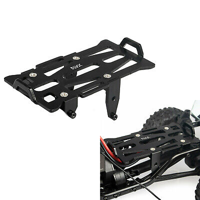 Aluminum Alloy Battery Holder Bracket For KYX 1/24 Axial SCX24 90081 RC Car • 16.99£