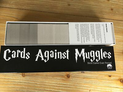 Cards Against Muggles Game  • 26£