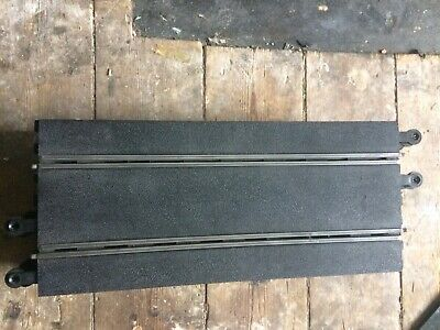 Classic Scalextric Straight Track's . • 10£