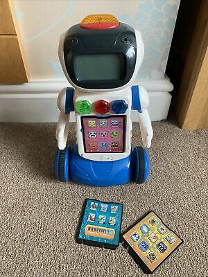 Vtech Learning Robot Toy • 5£