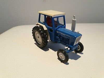 Britains Ford 6600 Tractor 1/32 • 9.99£