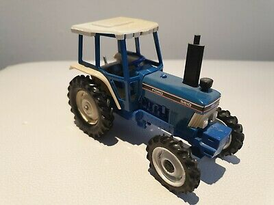 Britains Ford 5610 Tractor 1/32 • 9.99£