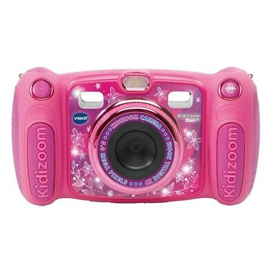 VTech Kidizoom Duo Camera 5.0 MP - Pink • 25£