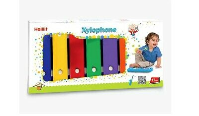 IMPERFECT Halilit Baby Xylophone • 10.99£