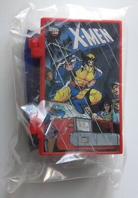 WOLVERINE, X-MEN, Burger King, Unopened, 1999 • 9.95£