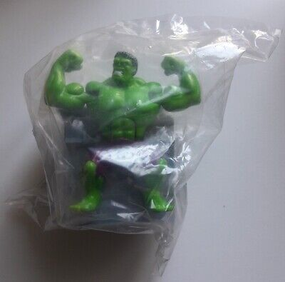 HULK BREAKOUT BOX, Burger King, Unopened, 1999 • 9.95£