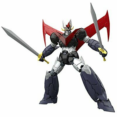 HG Great Mazinger Mazinger Z INFINITY Ver. 1/144 Scale Color-coded Pre-plastic • 58.37£
