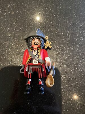 Playmobil Pirate (series 11) • 3£