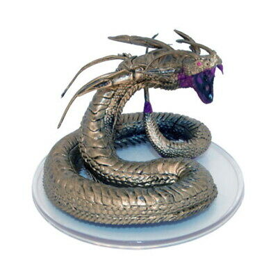 D&D Pathfinder Miniature Mythic Theros 33 Emissary Of Erebos UC LARGE Gnt Snake • 5.99£