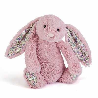 Jellycat Blossom Tulip Bunny Medium Soft Toy • 16.19£