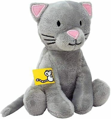 That?s Not My Kitten Soft Toy • 10£