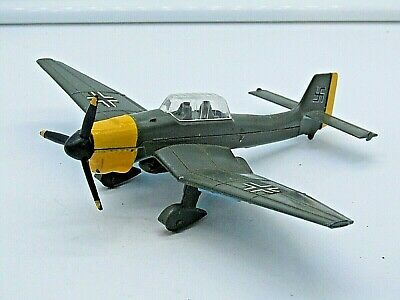 Dinky Toys No.721- Junkers Aeroplane • 39.99£