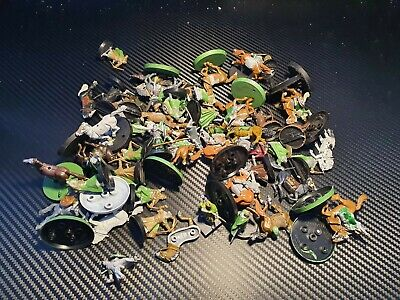 Warhammer Lord Of The Rings Rohan Army Lot LOTR Job Lot Painted/unpainted Models • 1.20£