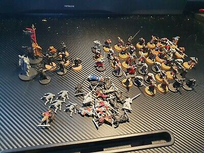 Warhammer Lord Of The Rings Easterlings And Haradrim JOB LOT PAINTED Models • 0.99£