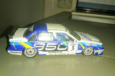 1/43 Minichamps Volvo 850 Touring Car • 25£