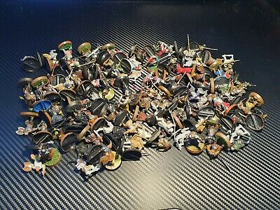 Warhammer Hobbit Lotr Mordor Morannon Ork Joblot 2 Lord Of The Rings Models Army • 0.99£