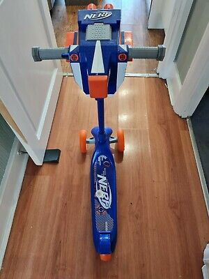 Nerf Scooter • 50£