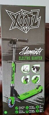 Xootz Electric Scooter • 79.99£