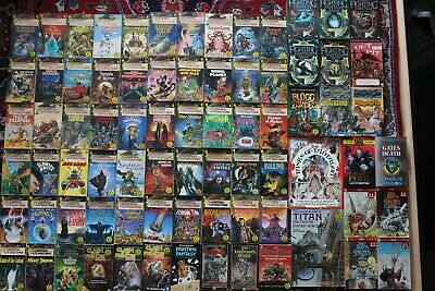 Fighting Fantasy Motherload! 76 Books Inc. 1-52 Bronze Dragon* Numbered! • 1,299.99£