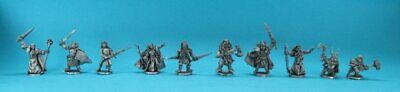15mm RAL PARTHA QUESTING HEROES (10) Blight Haven Demonworld BE 001 R • 6£