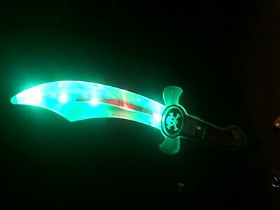 Toys Sword Light Up With Sounds  • 6.99£