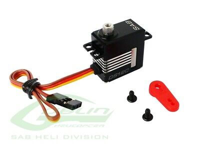 HE018-S Servo DS12C Cyclic • 37.14£