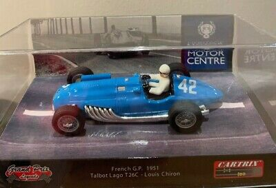 Cartrix Talbot Lago  Heritage Motor Centre  Limited Edition  Brand New In Box  • 50£