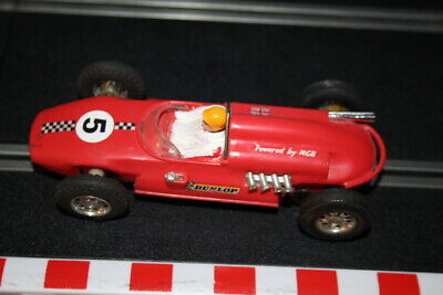 Offenhauser N°5 1/32 ( Scalextric ) • 30.39£