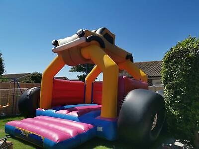 Kids Bouncy Castle And Air Blower • 699.99£