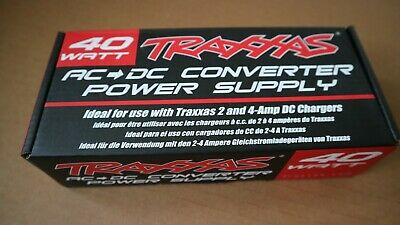 Traxxas 240v AC-DC  Power Converter Supply 2976T • 24.99£