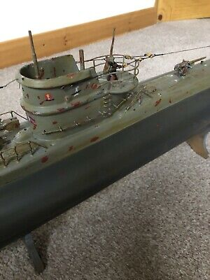 Radio Controlled Submarine - RC Model Vehicles & Remote -Controlled Toys • 350£
