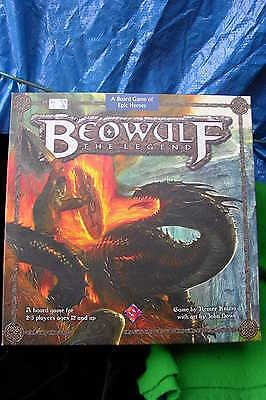 Beowulf,the Legend,board Game • 35£
