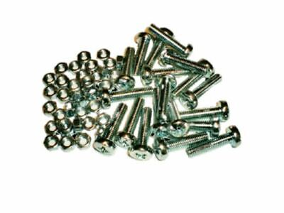 2mm Machine Screws/Bolts And Nuts M2 Pozidrive /Pozi Pan Head  • 5.50£