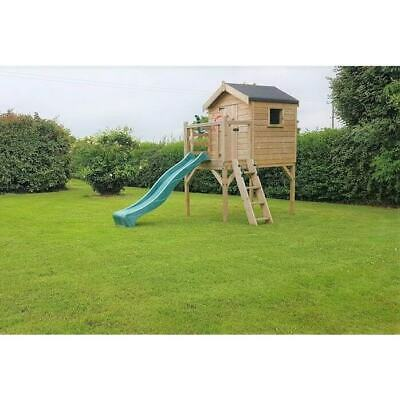 DOLLYS PLAYHOUSE - Children Outdoor Fun Playhouse, Climbing Frame, Wendy House • 635£