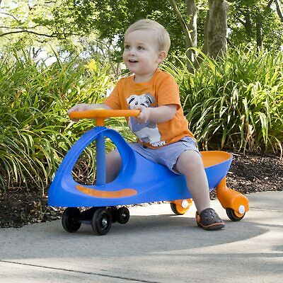 Baby Kid Children Todller Ride On Trike 5 Wheel Scooter Stroller Tricycle Style  • 23.95£
