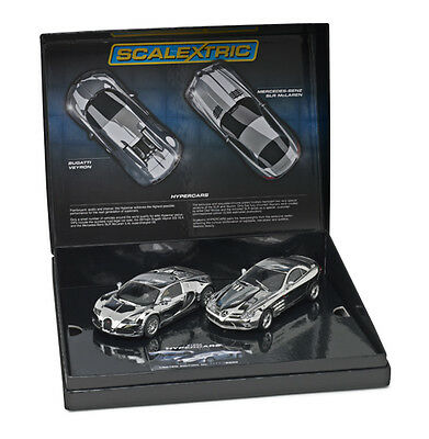 Scalextic C3169A Hyper Cars Limited Edition • 84£