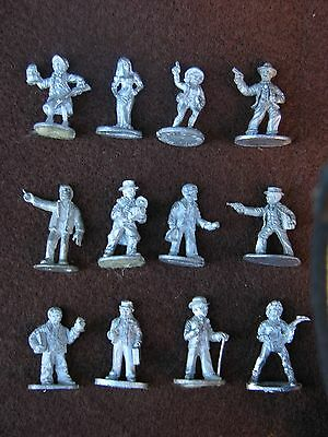 Call Of Cthulhu ,gothic Horror, Characters, Grenadier, Unpainted ,multi-listing  • 16£